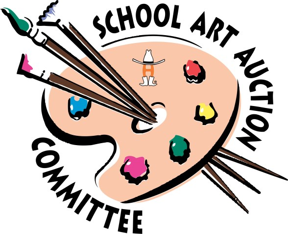 School Art Auction Committee